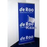 Roll-Up Display